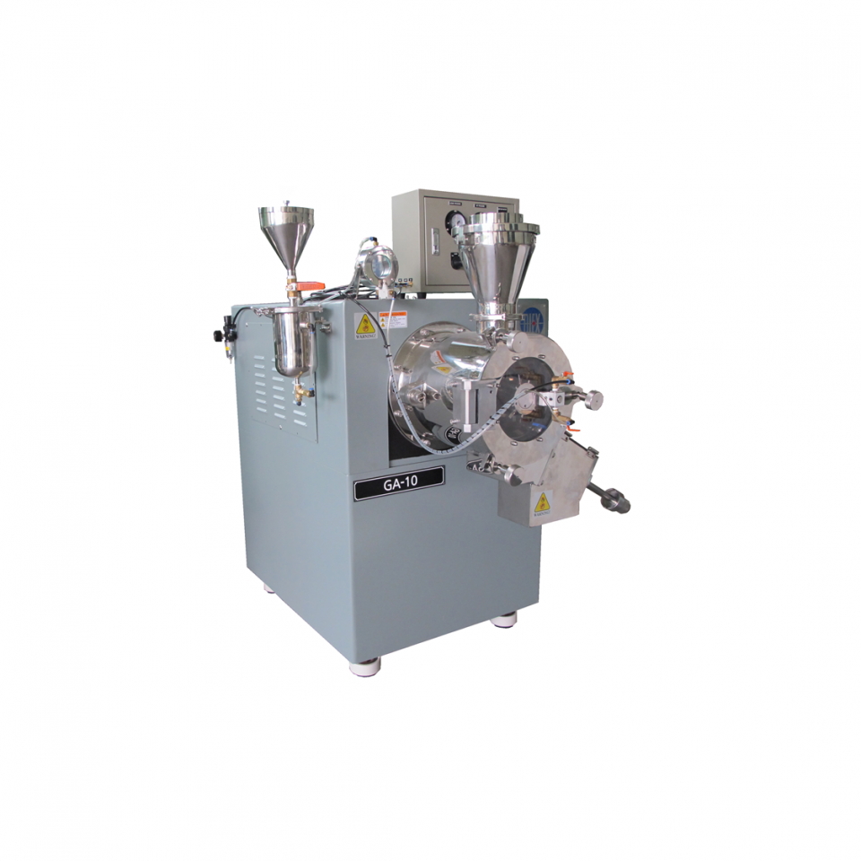 POWDER GRANULATOR  : GA10