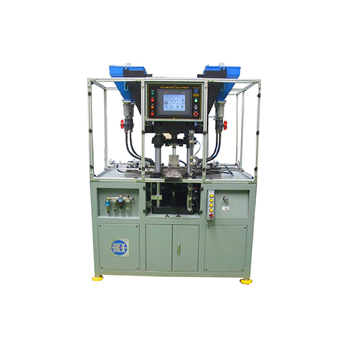 AUTO VOLUMETRIC COLD PRESS : 32VPM
