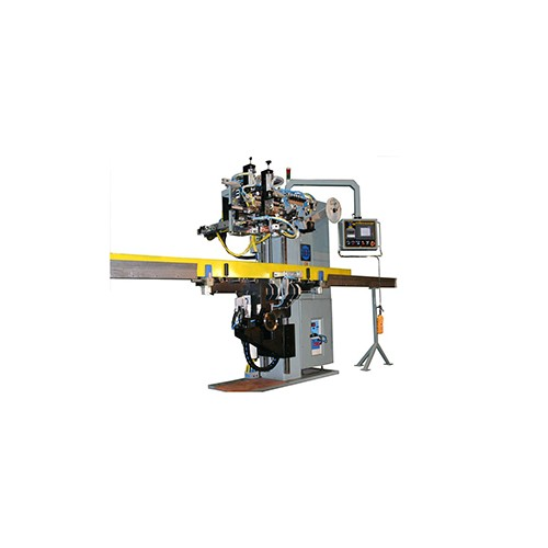 AUTO BRAZING MACHINE FOR CIRCULAR & GANG SAW  : GFAB10
