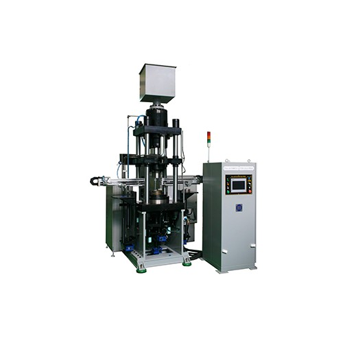 AUTO CUTTER COLD PRESS : ACP5/10