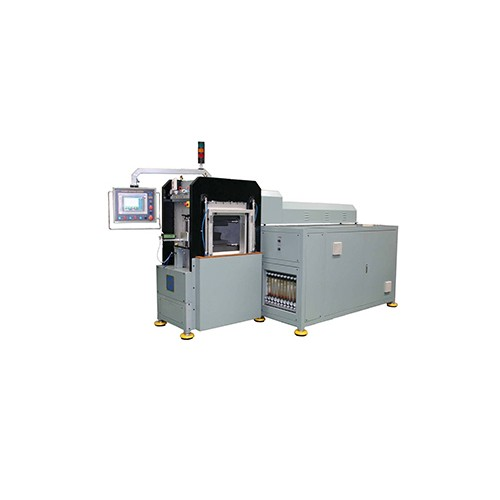 VACUUM SINTERING MACHINE : VS500/3
