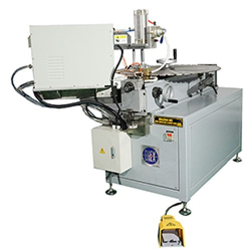 BRAZING MACHINE FOR CIRCULAR AND GANG SAW  : MBG20H