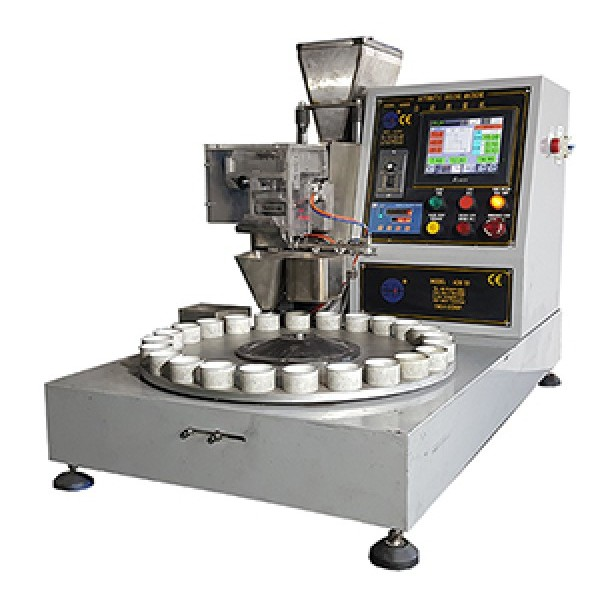 AUTO DOSING MACHINE : ADB50
