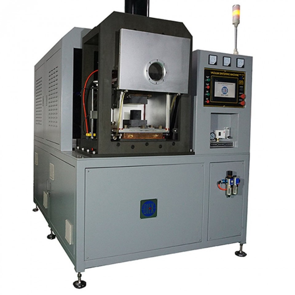 VACUUM SINTERING MACHINE : VS100/3